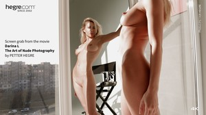 [Hegre-Art] Darina L - The Art Of Nude Photography