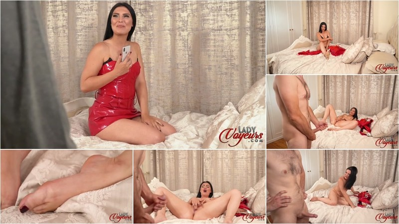 Roxee Couture Cant Last 10 Minutes [FullHD 1080P]
