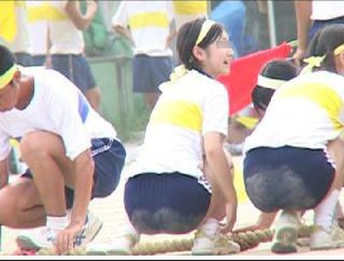 NPW-03 体育祭めぐり No.03