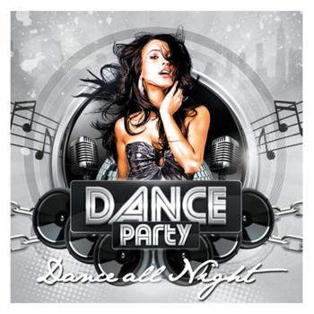 Dance Party (Dance All Night) (2021) Full Albüm İndir