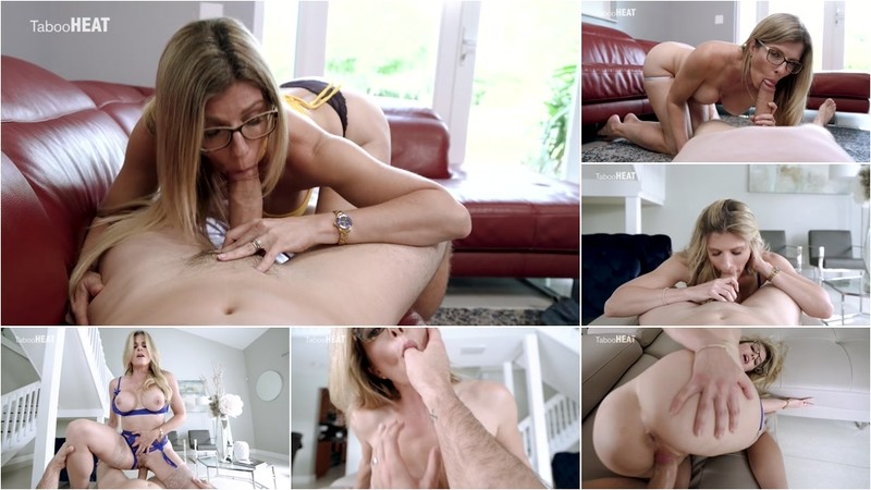 Cory Chase Games With My Hot New Step Mom [FullHD 1080P]