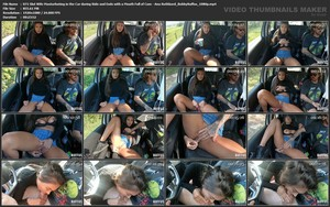 [Pornhub] BobbyRuffus ( Ana Rothbard ) - Slut Wife Masturbating in the Car during Ride and Ends with a Mouth Full of Cum (Download: Flashbit | Cloudfile)