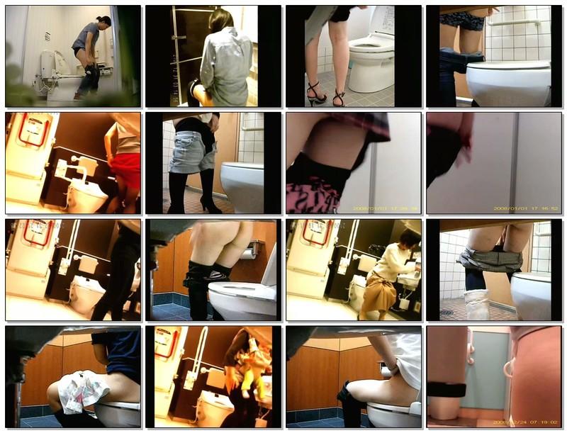 Japanese toilet style-137