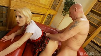 Paige Fox - Final Examination sc3, 540p