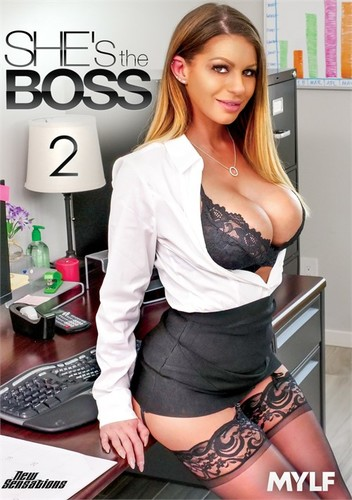 Shes The Boss 2 (2020)