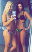 WWE Stars Mandy Rose and Sonya Deville Release a Calendar with Enough Ass for the Entire Year