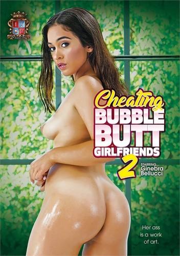 Cheating Bubble Butt Girlfriends 2 (2020)