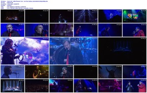 Meat Loaf - Guilty Pleasure Tour: Live from Sydney, Australia (2012) [BDRip 1080p]