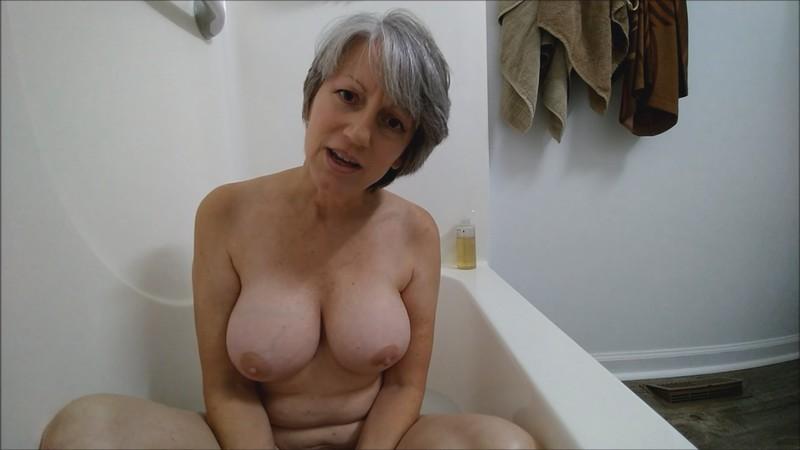 MoRina - Nanny MoRina Bath and BJ [FullHD 1080P]