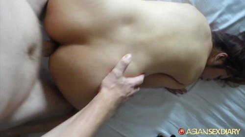 Asiansexdiary - Star part 5 2021 new