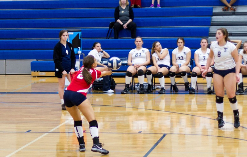 horny volleyball girls in spandex shorts
