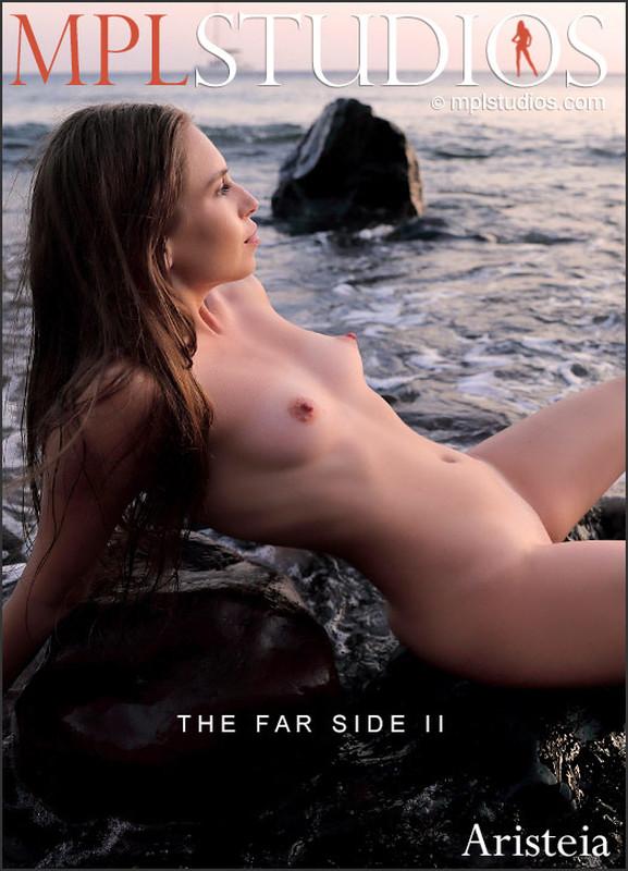 Aristeia - The Far Side 2 (2021-01-08)
