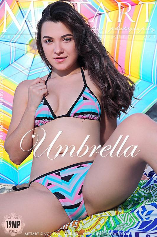 Hayli Sanders - Umbrella (2021-01-09)