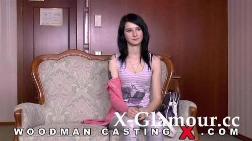 Mary Angel - Casting X 136 (HD)