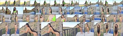 [FTVGirls] Andreina - Big Columbian Tushy 635357