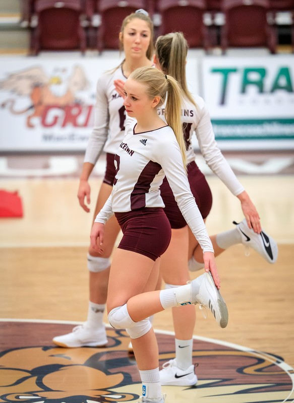 college volleyball teens in candid shorts
