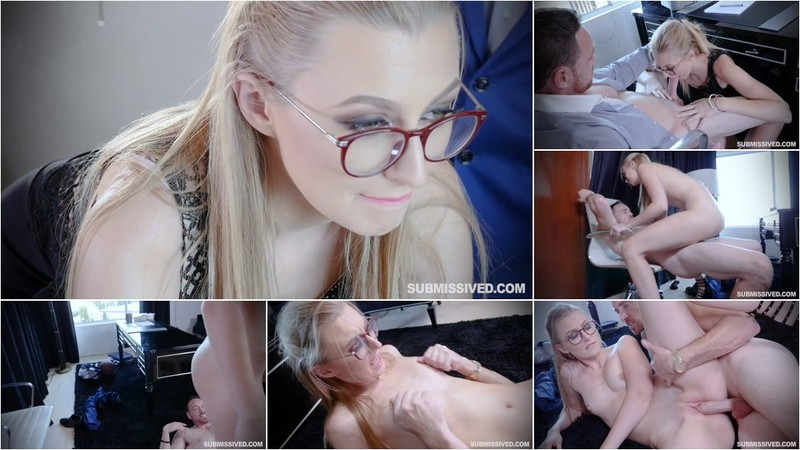 Alexa Grace - I'm The Boss Of You [FullHD 1080p]