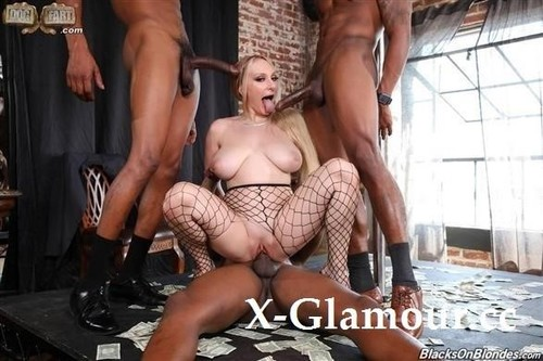 Blacks On Blondes [HD]