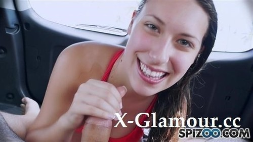 """Kimber Lee in """"First Class Pov 2019-11-23"""" [HD]"""