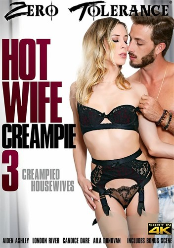 Hot Wife Creampie 3 (2020)