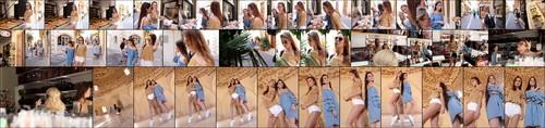 [MPLStudios] Serafina &Leona Mia - Postcard From Rethymno