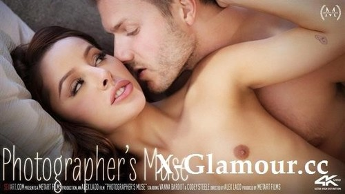 Vanna Bardot, Codey Steele - Photographers Muse (FullHD)