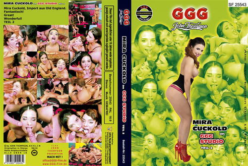 Old School German Bukkake Orgy - German Goo Girls