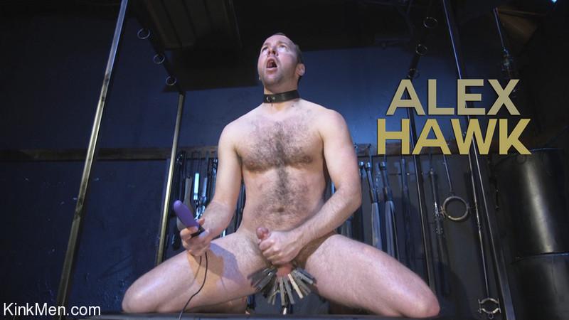 Kink - Alex Hawk