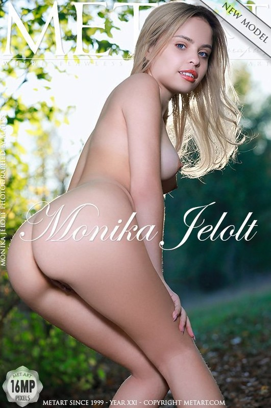 Monika Jelolt - Presenting Monika Jelolt (13.01.2021)