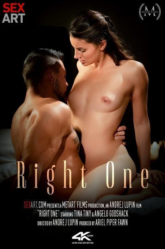 Tina Tiny & Angelo Godshack - Right One (Jan 13, 2021)