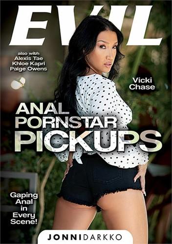 Anal Pornstar Pickups (2020)