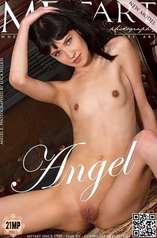 Angel E - Presenting Angel (x120)