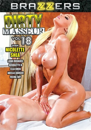 Dirty Masseur 18 (2020)