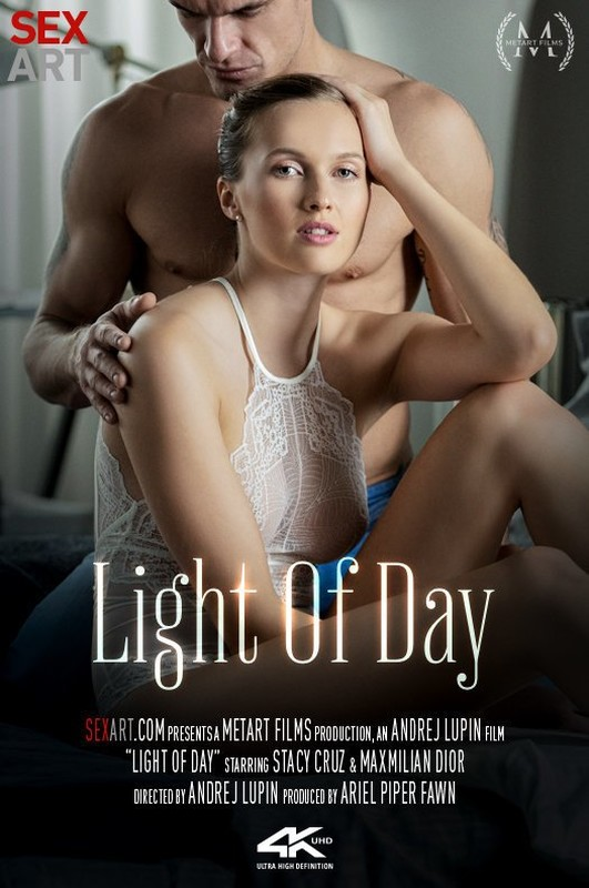 Stacy Cruz & Maxmilian Dior - Light Of Day (Jan 15, 2021)