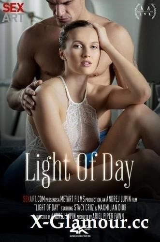 Stacy Cruz - Light Of Day [SD/480p]