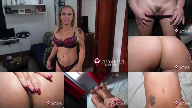 Lohanny Brandao - Lohanny Brandao [FullHD 1080p]