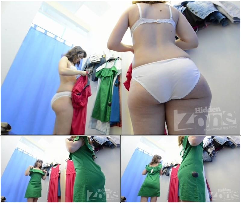 Beach Cabin-Voyeur Video 3046