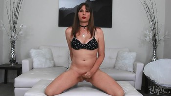 TransAngels Jamie French The Taste Of Pleasure[]