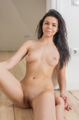 Milena E - Being Naked (2021-01-16)