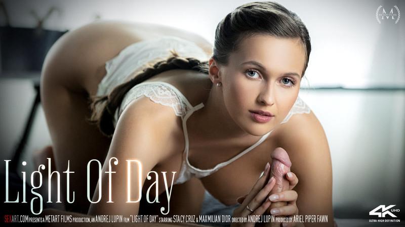 SexArt - Maxmilian Dior, Stacy Cruz