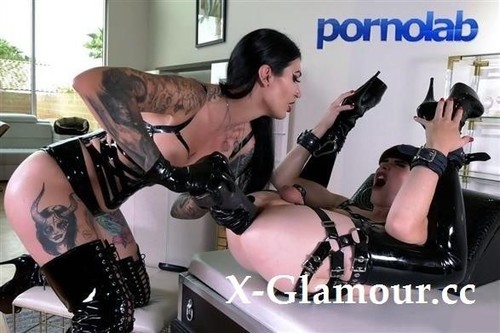 Natalie Mars, Mistress Damazonia - Natalie Mars And Mistress Damazonia  My Robot Wife 2 (2020/FullHD)