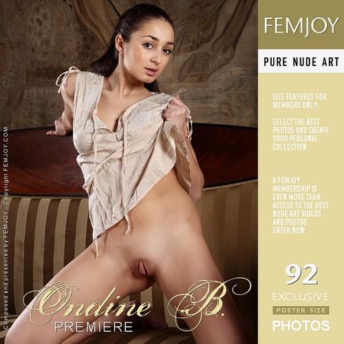 Ondine B - Premiere (x92)