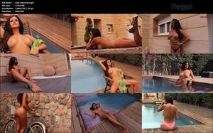 Lola Ortiz Video Desnuda En Interviú