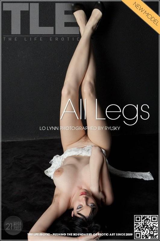 Lo Lynn - All Legs (x112)