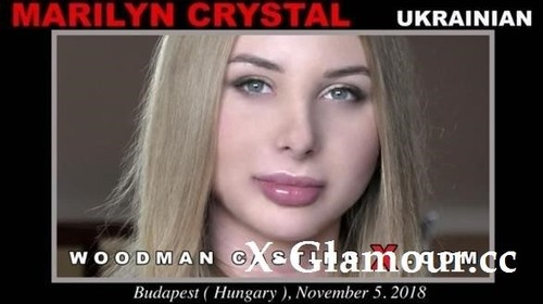 Marilyn Crystal - Casting X 200 [SD/540p]