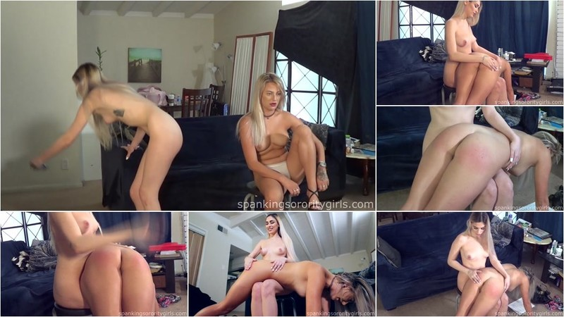 Deliah Day, Harmony Rivers - Harmony Rivers Gets Her Hazing [FullHD 1080p]