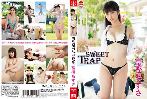 [SBVD-0271] Azusa Togashi 富樫あずさ - Sweet TRAP