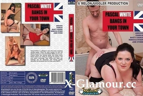 Andixxx, Charlie, Busty Cookie, Rebecca Ryder, Jane Storm - Pascal White Bangs In Your Town [SD/480p]