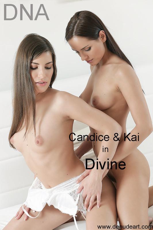 Candice and Kari DIVINE  (2021-01-08)