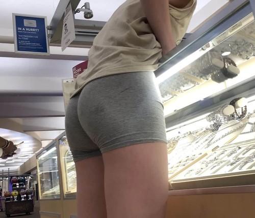 Big Booty Ex Girlfriend